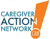 Caregiver Action Network Webinar