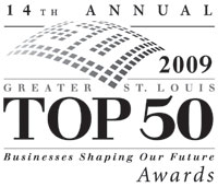Greater St. Louis Top 50