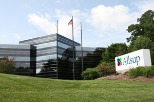 Allsup Corporate Headquarters