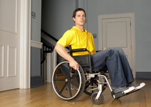 Muscular Dystrophy Disability